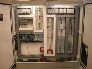 Control Panel installation and maintenance