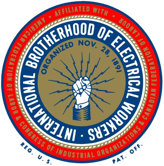 International Brotherhood of Electrical Workers Local 8