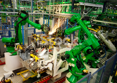 Industrial Robotics and Robotic Installation & Maintenance